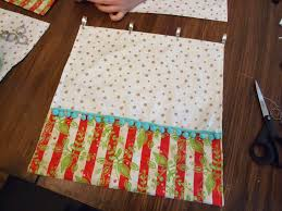 Replacement Pop Up Camper Curtains Jennifer Jangles Blog Sewing An Awning Cushions And Curtains