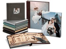 album design print bind professional photographic flush mount