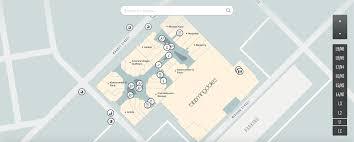 Westfield Mall Map Westfield Wayfinding U2014 Christine