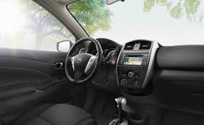 nissan versa compact interior 2016 nissan versa u0026 2016 nissan versa note in baton rouge la