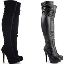 womens knee high boots uk high boots