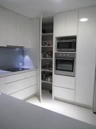 Kitchen Corner Ideas by Corner Kitchen Cabinet With Design Ideas 15282 Kaajmaaja