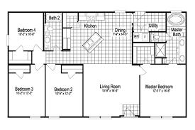 House Design 15 30 Feet Homely Ideas 15 30x50 Metal Building House Floor Plans 30 X 50
