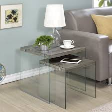 Upton Home Coffee Table Clay Alder Home Jamestown Grey Upton Coffee Table Free Shipping
