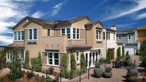 Santa Fe Style Home Plans by New Homes In San Diego San Diego Home Builders Calatlantic Homes