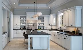 kitchen painted gray with white cabinets top 10 best white paints for kitchen cabinets in 2020