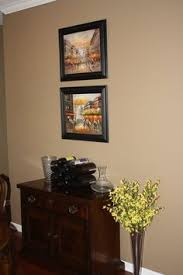 new paint in living room wheat bread by behr house decorating