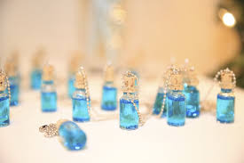 A Magical Frozen Inspired Birthday Party Party Ideas