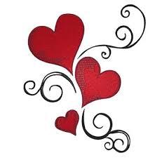 best 25 heart tattoos ideas on pinterest small heart tattoos 3
