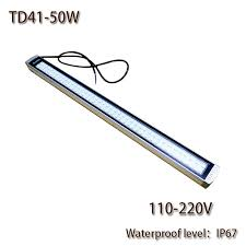 explosion proof led work light hntd 50w ac 220v led work l explosion proof waterproof ip67 td41