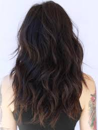 shag haircuts showing back of head 50 lovely long shag haircuts for effortless stylish looks