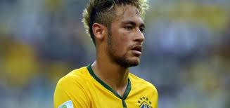 soccer haircut steps 30 neymar hairstyles pictures and tutorial from year to year