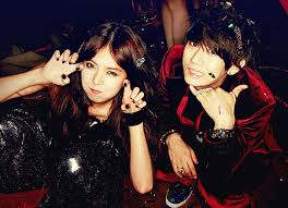k pop js hyuna trouble maker photoshoot kpop images trouble maker wallpaper and background photos 27335687