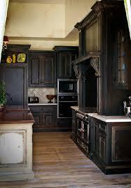 Antique Black Kitchen Cabinets Antique Black Kitchen Cabinets Hotcanadianpharmacy Us