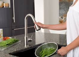 Delta Touch Faucet Troubleshooting Gratify Images Kitchen Rugs Washable Best Articulating Kitchen