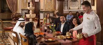 turkish restaurant dubai lalezar jumeirah zabeel saray