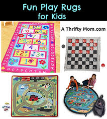 Rugs For Children Kids Room Fun Play Rugs
