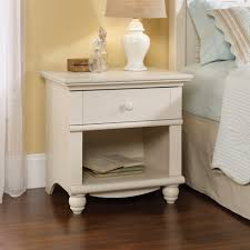 nightstand simple image white nightstands alton night table