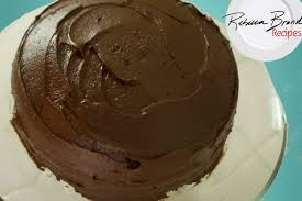 how to make chocolate cake youtube