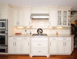 galley kitchen with peninsula neptune nj by design line kitchens
