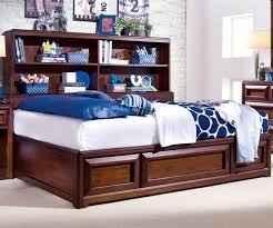 Bookcase Beds With Storage Furniture Outlet Chicago Llc Chicago Il Cottage Retreat Twin