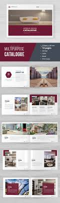 12 page brochure template 268 best brochure template s images on brochure