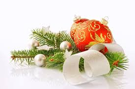 new year toys new year s toys and fur tree branch stock image image of