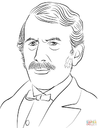 famous people coloring pages free coloring pages