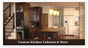 Custom Woodworking In PEI Joe Dunphy Custom Woodworking - Kitchen cabinets pei