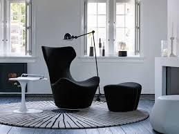 Papilio Rugs B U0026b Italia Grande Papilio Swivel Lounge Chair By Naoto Fukasawa