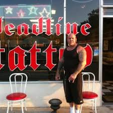 deadline tattoo closed tattoo 1842 e main st ventura ca