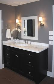 white framed mirrors for bathrooms white framed mirrors bring classic look