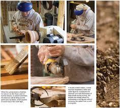 lynn barnickol the woodworker her magazine