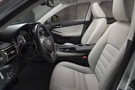 lexus white leather 2014 lexus is350 reviews and rating motor trend