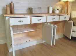 kitchen sideboard cabinet 15 best collection of stylish kitchen sideboard and buffet