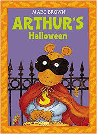 arthur s thanksgiving book arthur s an arthur adventure marc brown 9780316110594