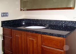 Bathroom Vanity Counters Granite Vanity Tops Home Design By John