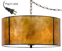 Swag Pendant Lighting Chandeliers Design Amazing Plug In Swag Pendant Light Lowes Lamp