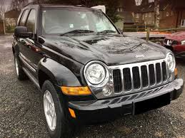 jeep cherokee xj sunroof used jeep cherokee 2006 for sale stock tradecarview 22444085
