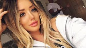 charlotte days of lives hairstyles heartbreaking news for charlotte crosby just one day after
