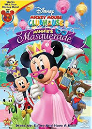 amazon mickey mouse clubhouse pop star minnie russi taylor
