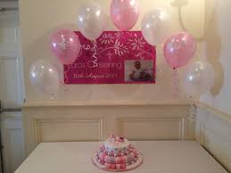 How To Decorate Christening Cake 38 Best Christening Decorations To Impress Images On Pinterest