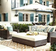 Pottery Barn Patio Furniture Patio Ideas Diy Pottery Barn Outdoor Sectional Pottery Barn