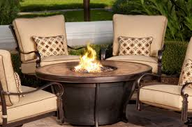 Agio Patio Set Ml Outdoor Furnishing Outside Furniture