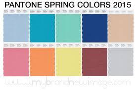 11 good pantone colors 2015 benifox com