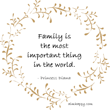 40 family quotes to inspire togetherness