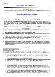 100 hospital security resume download hospital administration