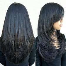 v cut hair styles v cut hairstyles awesome v cut hairstyle front best hairstyle