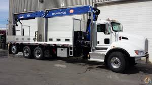 kenworth 4 sale new powerlift 74 wallboard boom u2013 74 u0027 vertical reach on new 2016