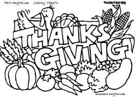 image detail for mes thanksgiving coloring pages my